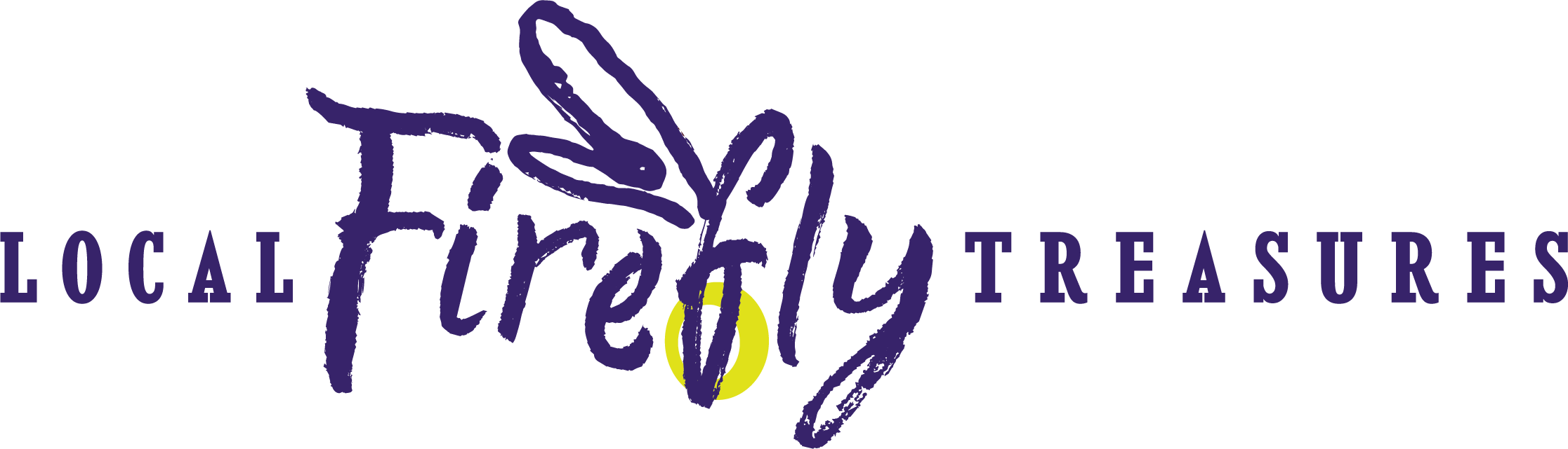 Firefly Local Treasures Logo